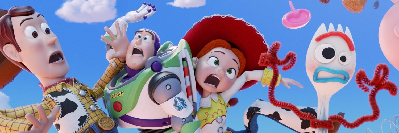 Beitragsbild © The Walt Disney Company Germany
