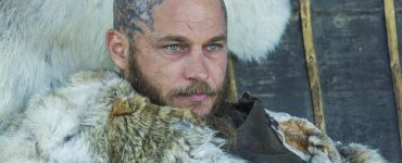 Travis Fimmel als Ragnar Lodbrok im Serien-Hit Vikings © MGM 20th Century Fox