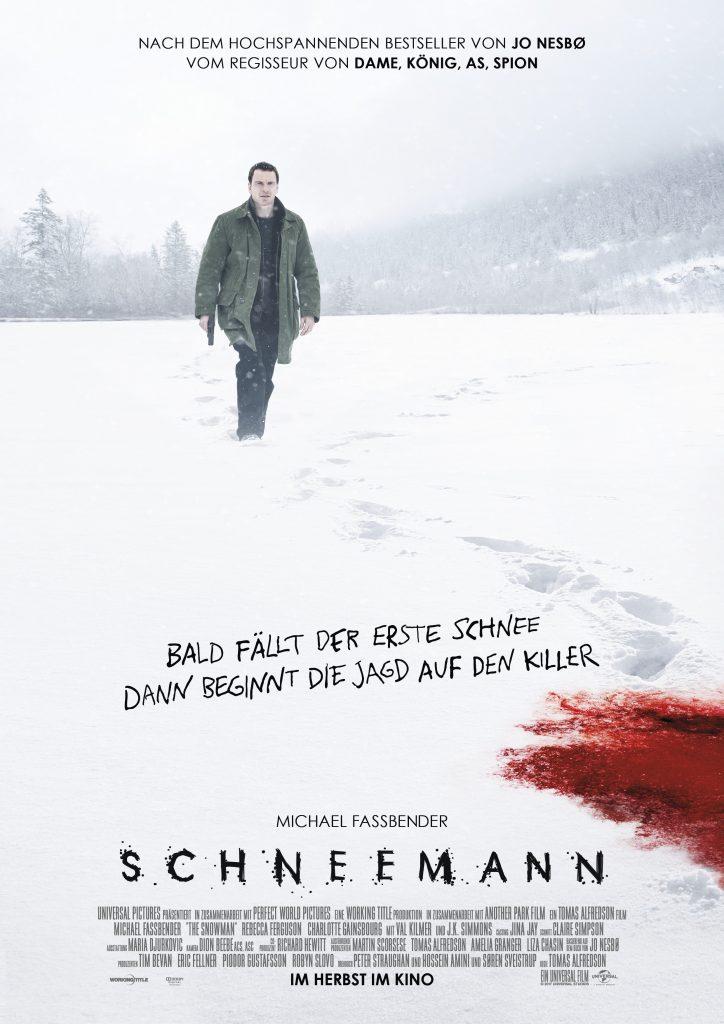 Cover von Schneemann