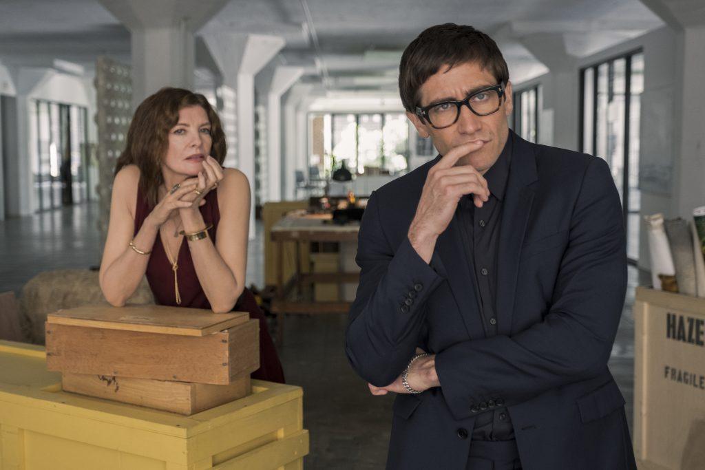 Jake Gyllenhaal im Netflix-Thriller Die Kunst des toten Mannes. © Netflix