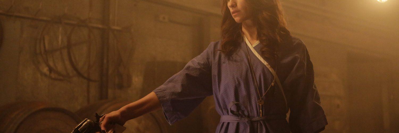 Beitragsbild Wynonna Earp Season 1 © justbridge Entertainment