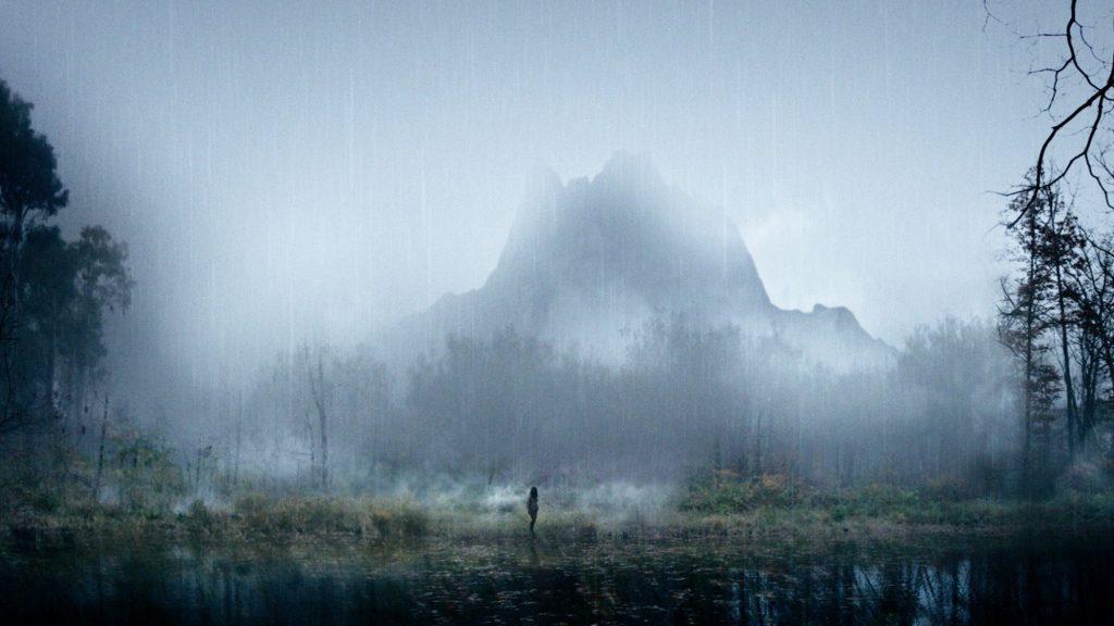 Die Natur, insbesondere Wälder, werden vom Film beeindruckend eingefangen. | WILDLING © Capelight Pictures