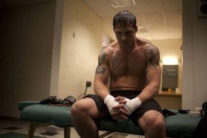 Der unglaubliche Tom Hardy in Warrior