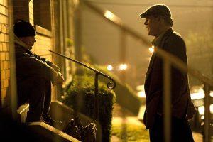 Tom Hardy und Nick Nolte versuchen ein kaputtes Verhältnis zu reparieren