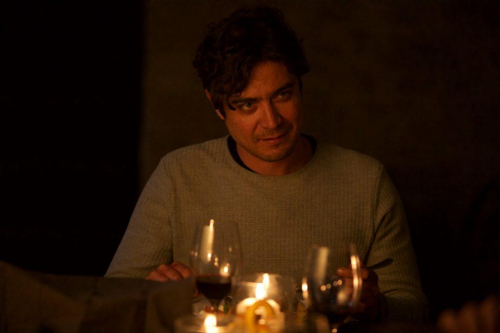 Was hat Federico im Sinn in Welcome Home © Constantin Film