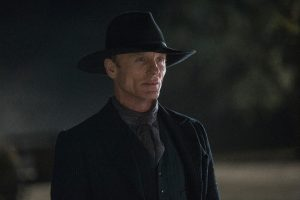 Ed Harris in Westworld von 2017