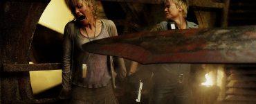 Wird ganz schön eng in Silent Hill von 2006