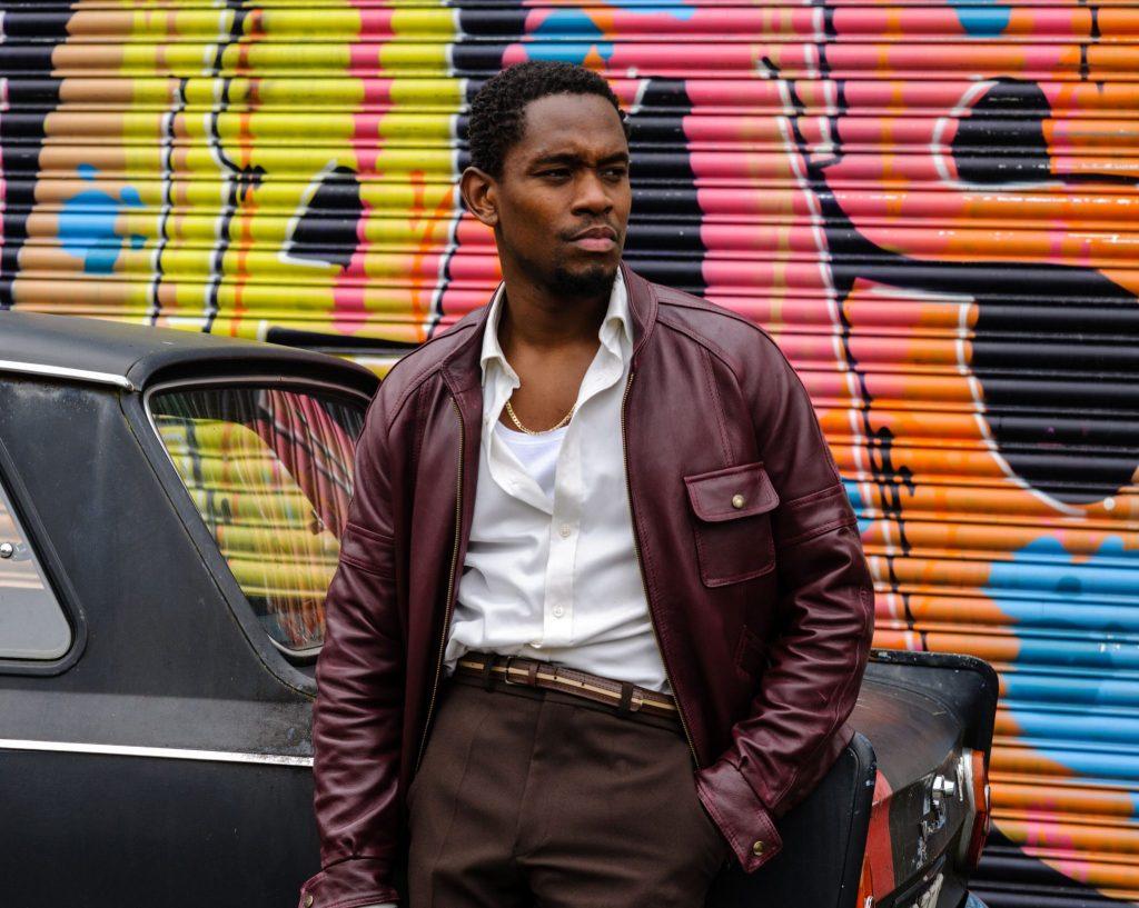 Der jamaikanische Gangster D auf den Straßen Londons © Studiocanal Home Entertainment