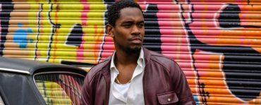 Der jamaikanische Kriminelle D auf den Straßen Londons © Studiocanal Home Entertainment