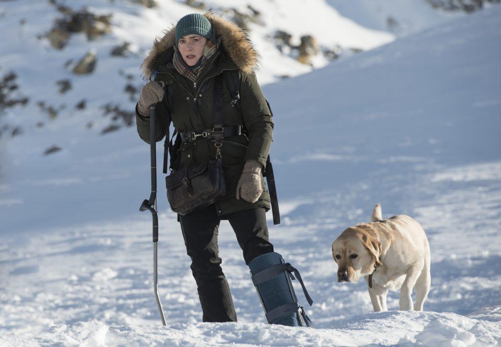 """Kate Winslet als """"Alex Martin"""" in """"Zwischen zwei Leben"""" © 20th Century Fox"""