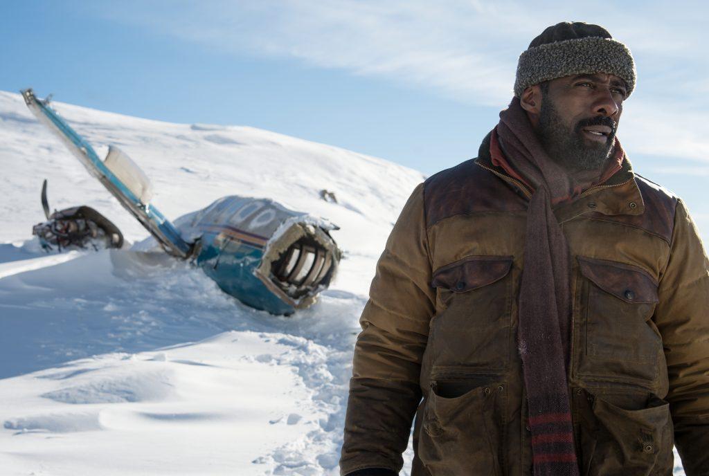 """Idris Elba als """"Dr. Ben Bass"""" in """"Zwischen zwei Leben"""" © 20th Century Fox"""