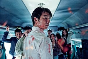 Train to Busan mit Yoo Gong von ©Splendid Film GmbH