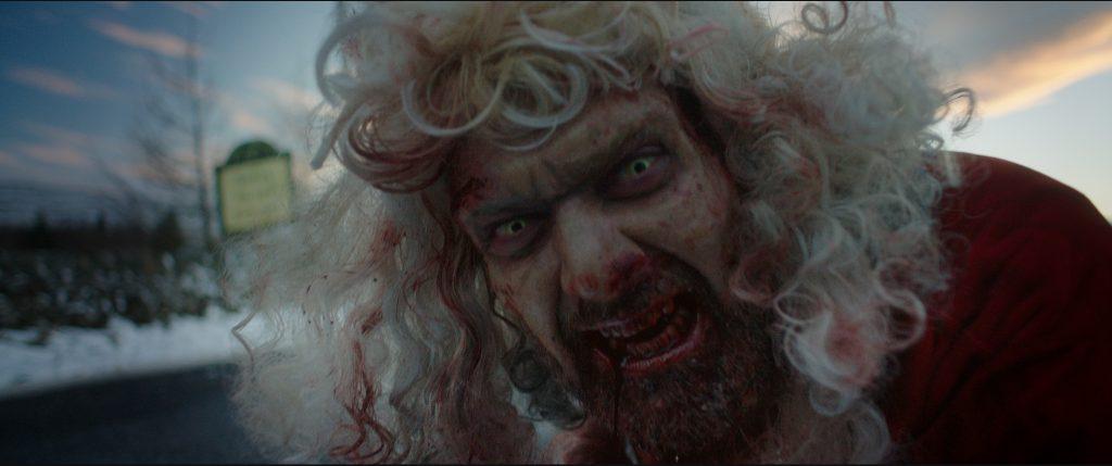 Blutige Unterhaltung in Anna und die Apokalypse © Splendid Film