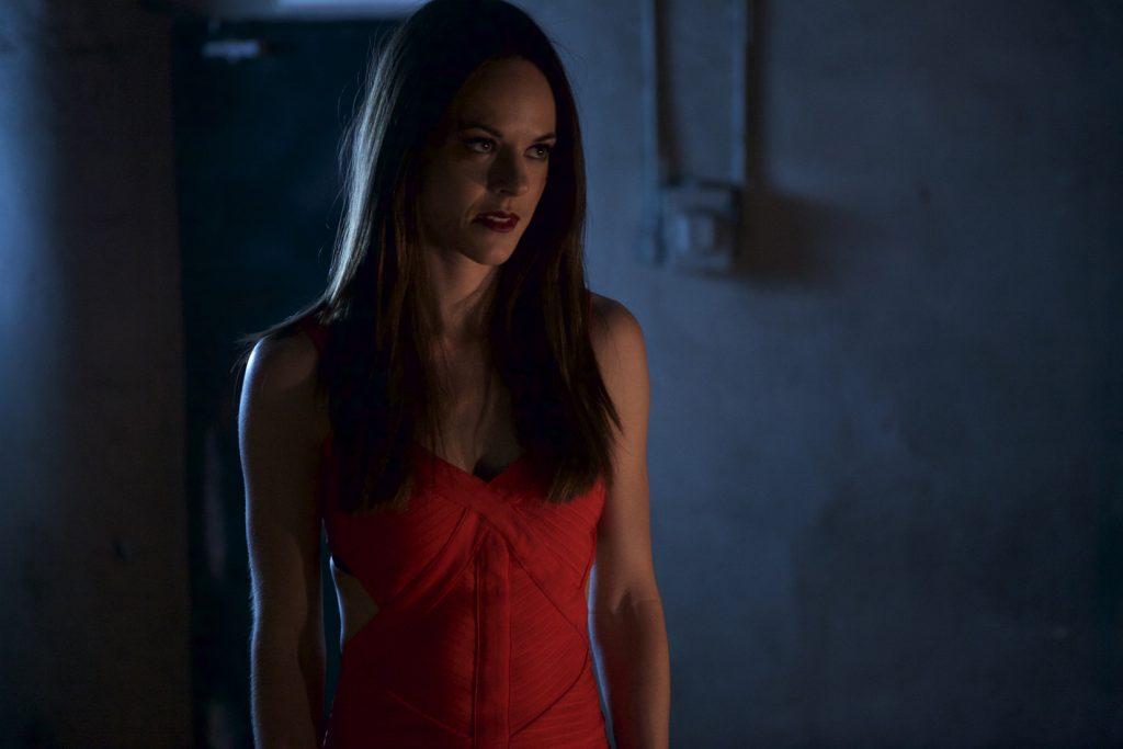 """Sarah Butler, die Heldin aus Teil 1, kehrt in """"I Spit On Your Grave 3"""" zurück © Tiberius Film"""