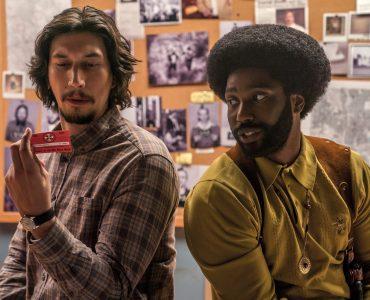 Das Ermittler-Duo Flip und Ron © Universal Pictures