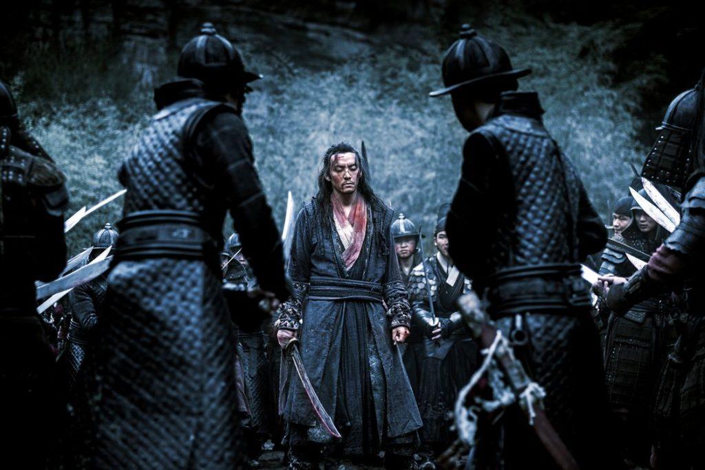 Screen 06 zu Brotherhood of Blades II © Pandastorm Pictures