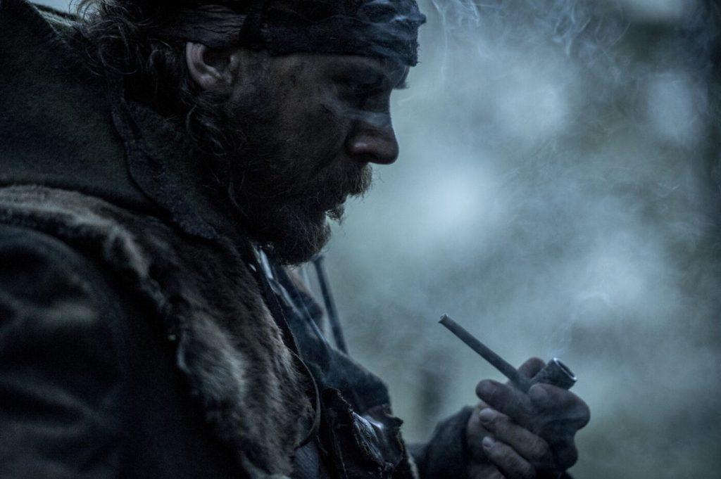 Tom Hardy kann als zynischer Trapper vollends überzeugen © Twentieth Century Fox Home Entertainment