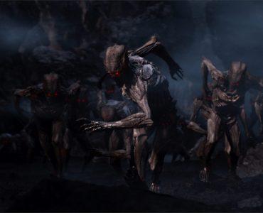 Die Hölle in Doom: Annihilation