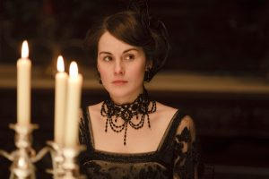 Michelle Dockery in Downton Abbey von ©Universal Pictures Home Entertainment
