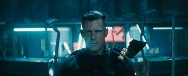 """Cable (Bosh Brolin) sehen wir hier, wie er die Witterung des kleinen Fleischklopses aufnimmt in """"Deadpool 2"""" © 20th Century Fox"""