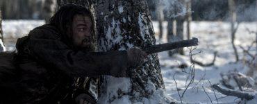 Hugh Glass (Leonardo DiCaprio) ist auf der Suche nach dem Mörder seines Sohnes © Twentieth Century Fox Home Entertainment