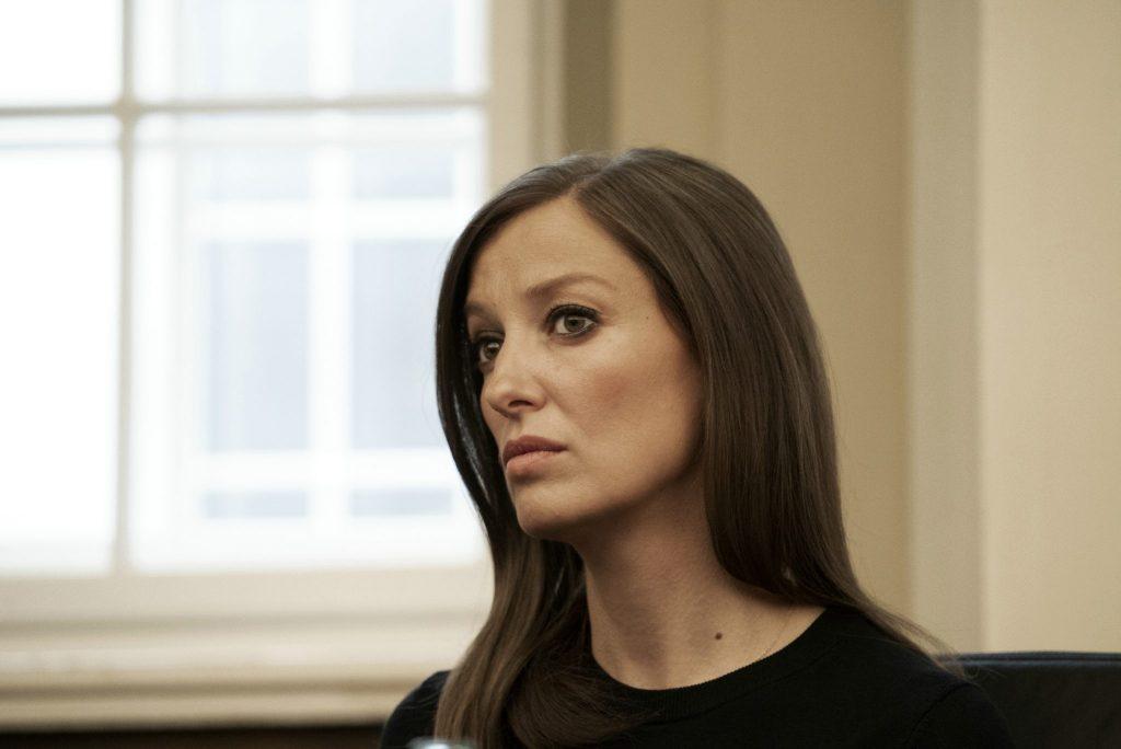 Johanna möchte Gerechtigkeit für ihren ermordeten Vater