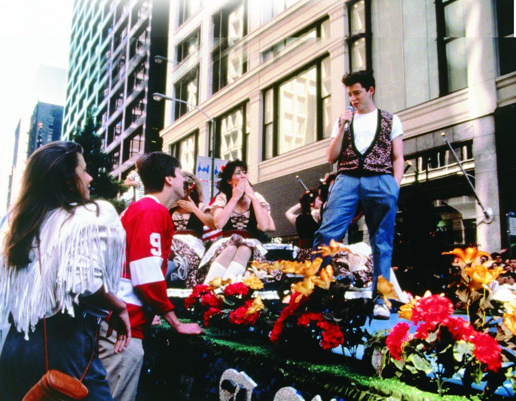 Ferris macht blau Screen 02 © Paramount Pictures