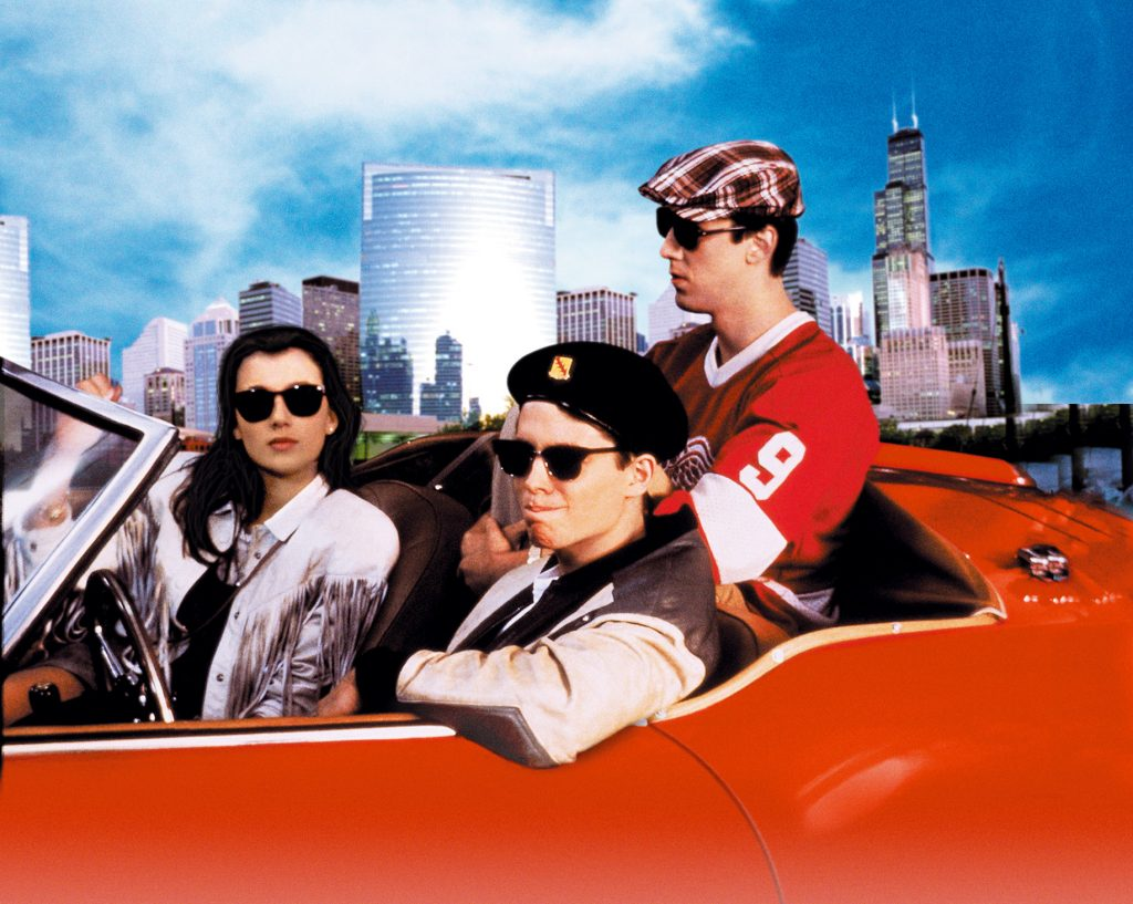 Ferris macht blau Screen 03 © Paramount Pictures