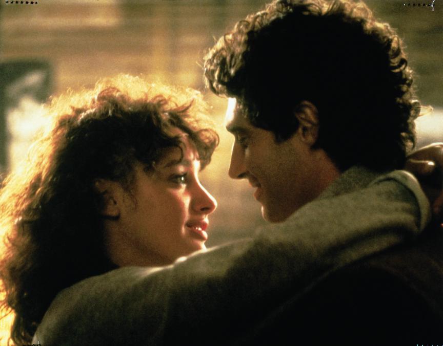 Eine Lovestory © Paramount Pictures