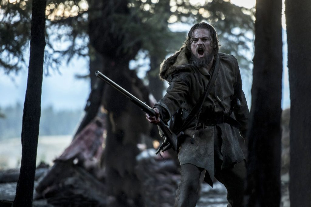 DiCaprios Darbietung des Hugh Glass hat ihm zurecht seinen ersten Oscar als bester Hauptdarsteller eingebracht © Twentieth Century Fox Home Entertainment