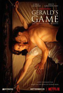 Plakat zu Gerald's Game