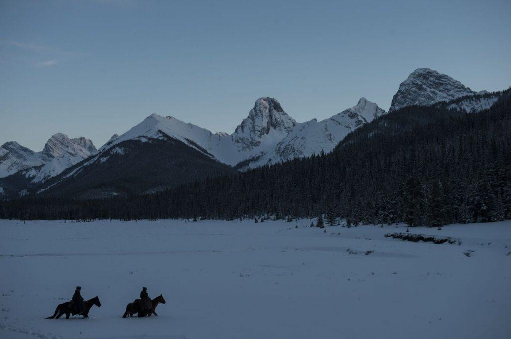 Lubezkis Aufnahmes sind einfach atemberaubend © Twentieth Century Fox Home Entertainment