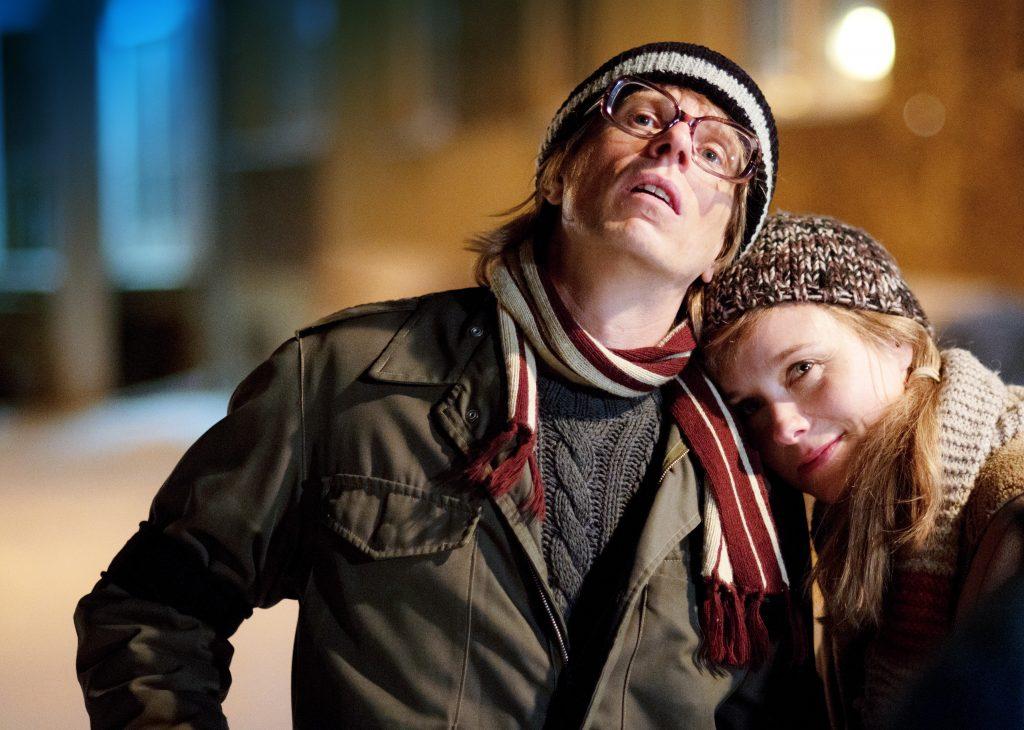 Conny und Gundermann - eine Jugendliebe © Foto: Peter Hartwig / Pandora Film