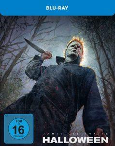 Steelbook zu Halloween © Universal Pictures