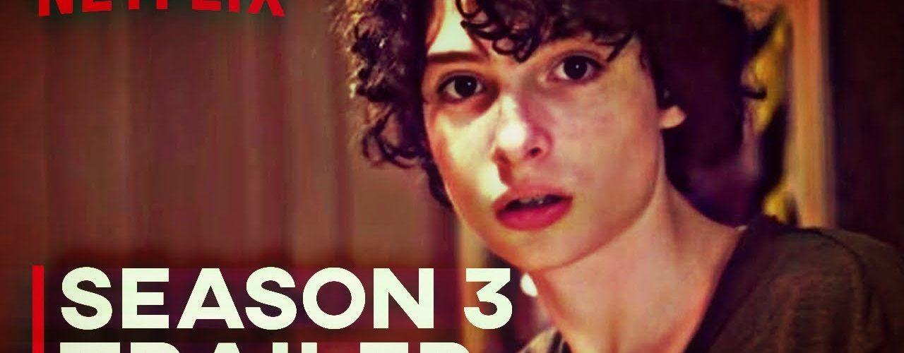 Die Lang Erwarteten Dreharbeiten Zur 3 Staffel Stranger