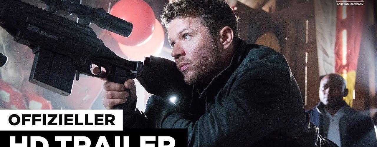 Shooter Darsteller