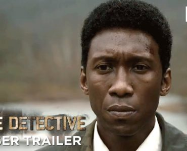 True Detective Teaser-Trailer © HBO
