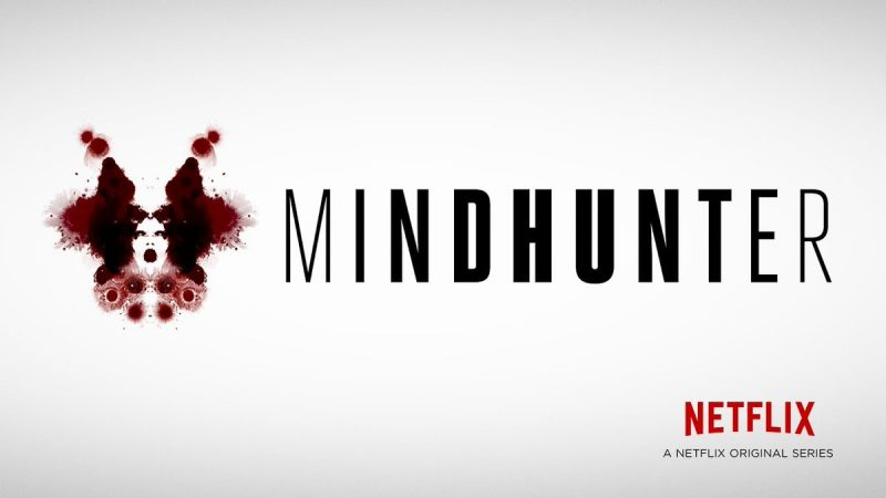"""Das Poster zu """"Mindhunter"""" © Netflix"""