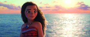 """Featuring newcomer Auli'i Cravalho as the voice of Moana, Walt Disney Animation Studios' """"Moana"""" sails into U.S. theaters on Nov. 23, 2016. ©2016 Disney. All Rights Reserved."""