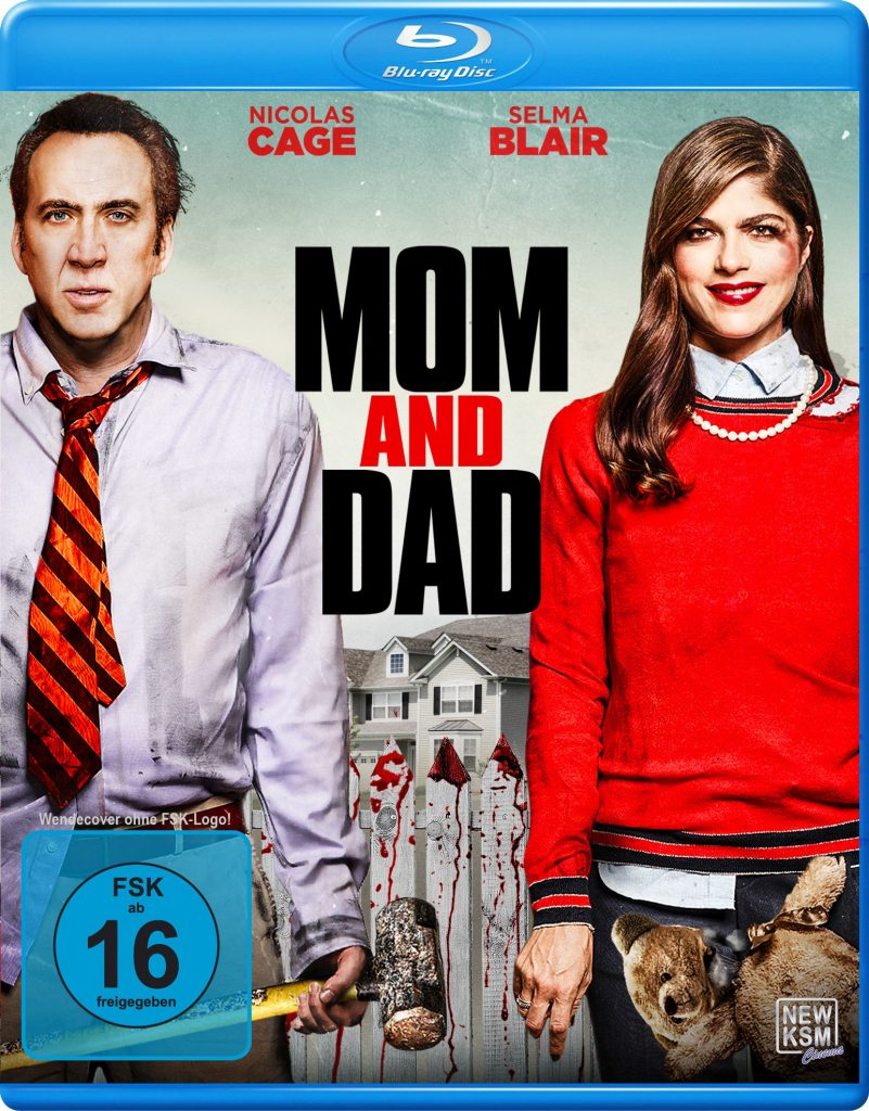 Mom and Dad BD Cover