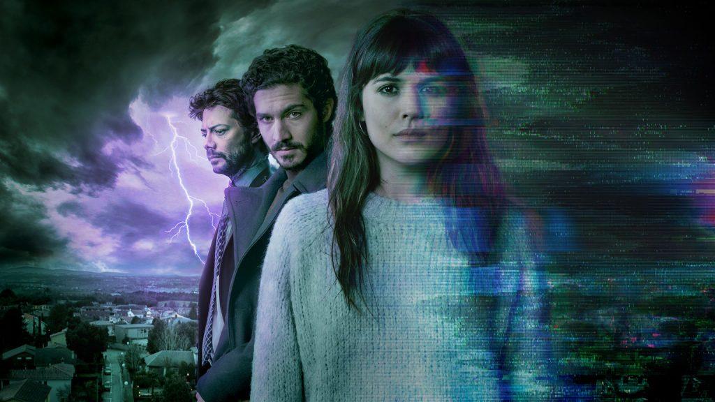 Das offizielle Titelbild zu Parallelwelten © Netflix