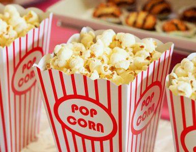 Top 5 Kinofilme