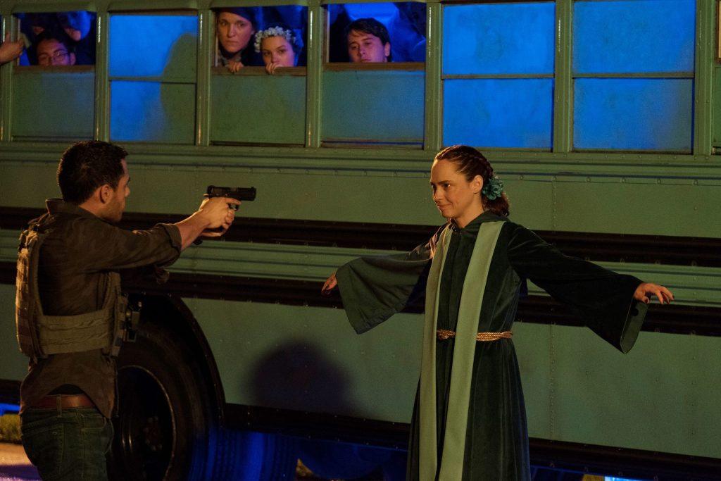 """Ab dem 18.10. wird wieder gesäubert Quelle: DVD, Bluray """"The Purge"""" (© Universal Pictures)"""