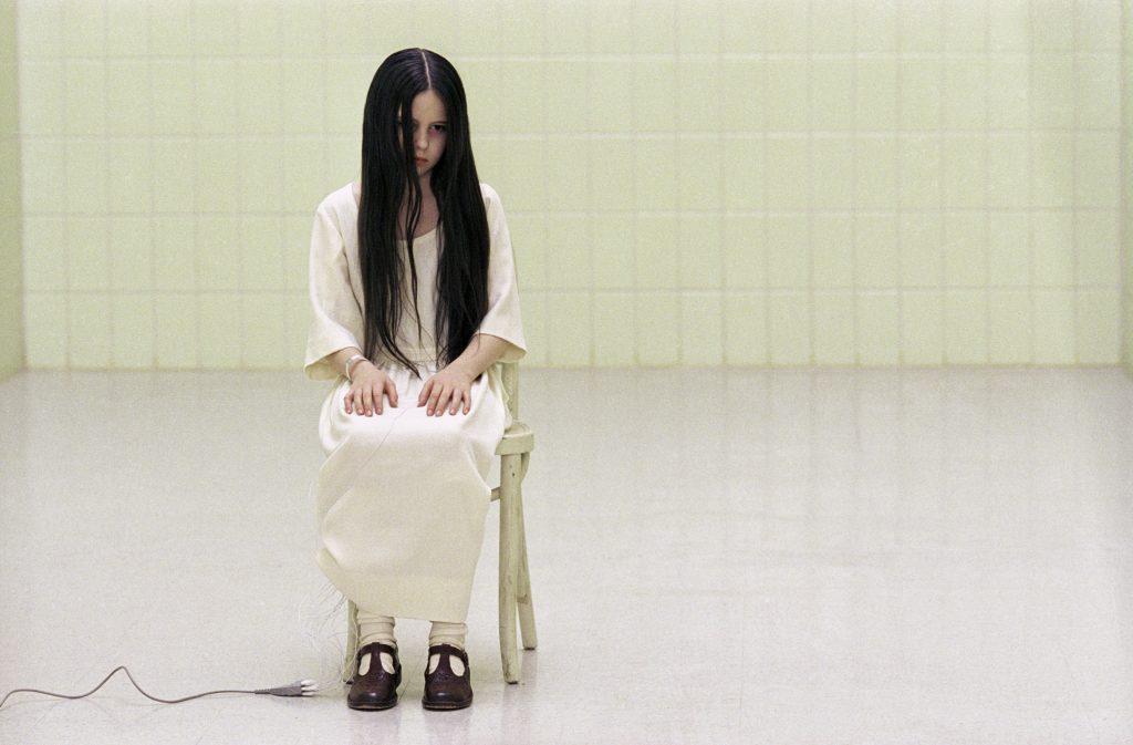 Samantha in der Nervenheilanstalt in Ring. © Universal Pictures Germany