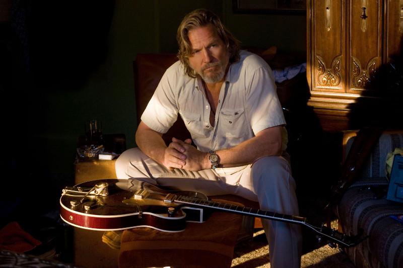 Ein rastloses Leben auf Tour: Bad Blake zieht von Konzert zu Konzert ©Fox Deutschland