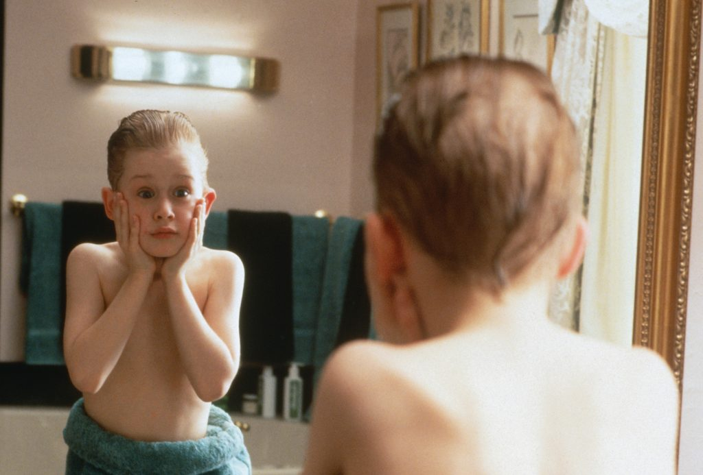Auch Kevin (Macaulay Culkin) ist wegen dem MovicFreakz Weihnachtsspecial 2018 völlig aus dem Häuschen! © 2017 Twentieth Century Fox Home Entertainment