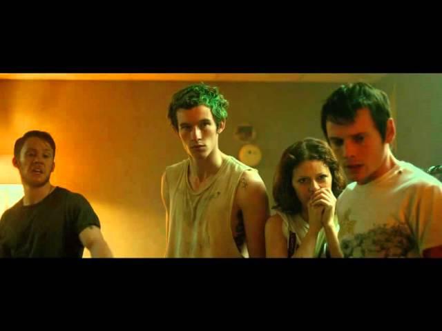 Green Room Filmtoast De