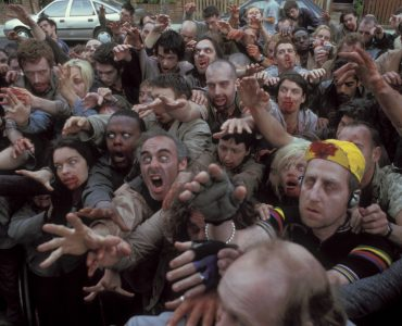Shaun Of The Dead von Universal Pictures