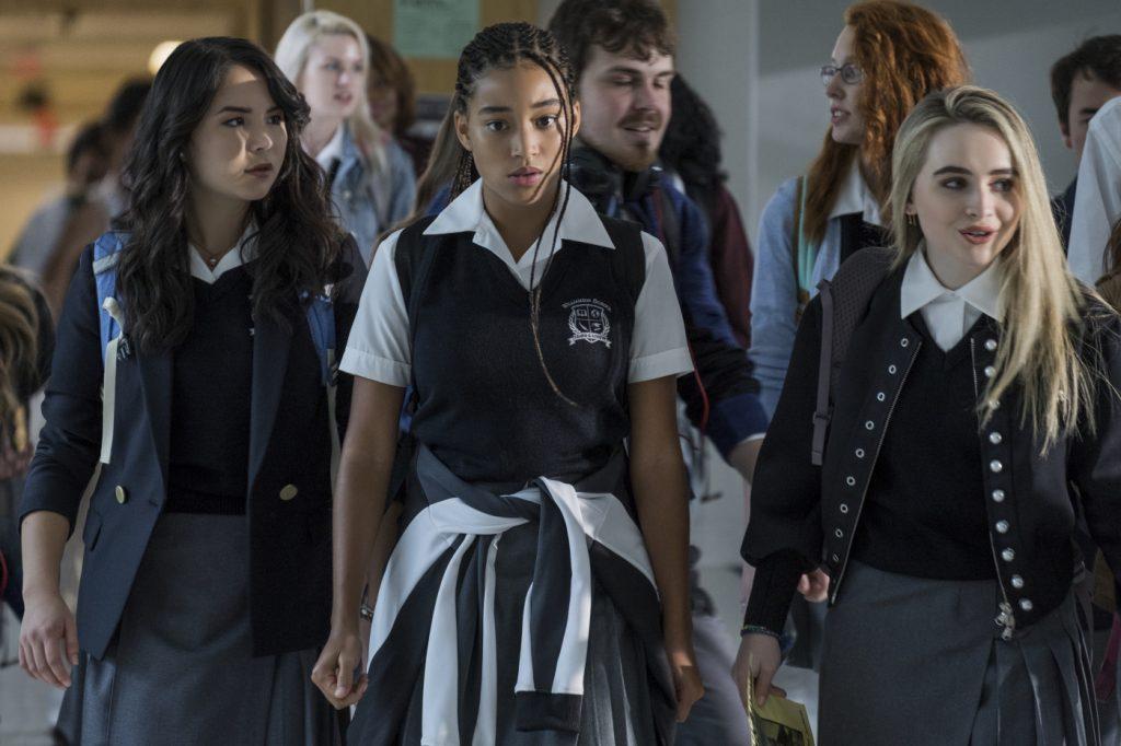 An der neuen Schule © 2019 Twentieth Century Fox Home Entertainment