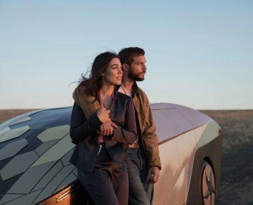 Grey und Asha lieben sich © Universal Pictures